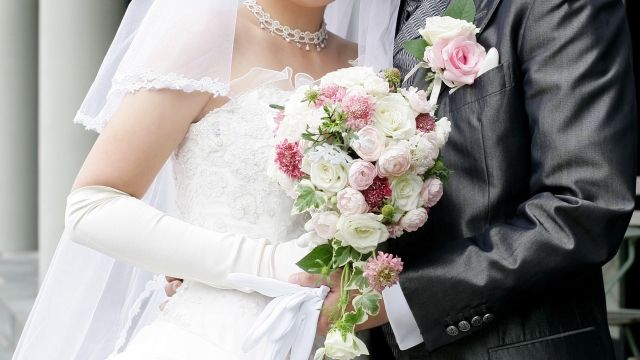 結婚祝いの仕方