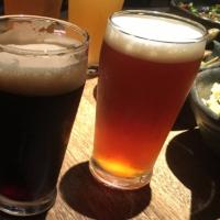 濃厚な味と香りのビール