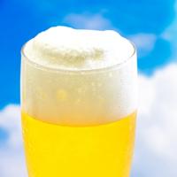 爽快感あるビール