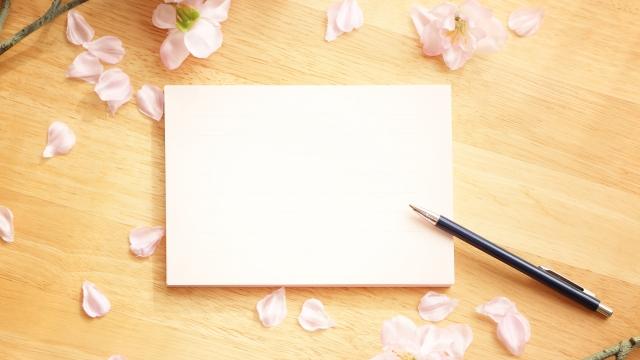 出産祝いの手紙メッセージの書き方のコツ